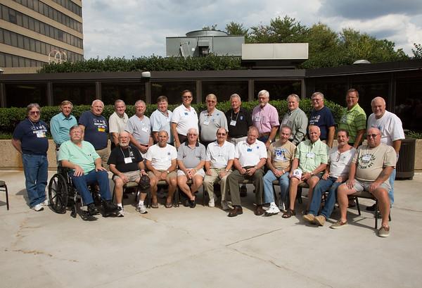 2012 - Atlanta ADVA Reunion