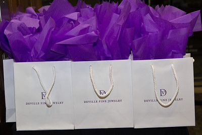 Deville Jewelry Passion for Fashion Kickoff Party