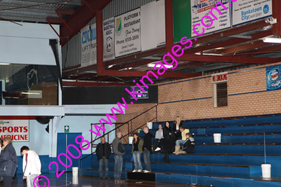 Sutherland Vs Rockhampton 23-8-08