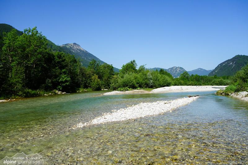 The cool water of Zirmen