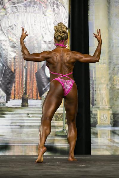 Finals Women Physique