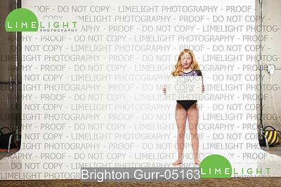 Brighton Gurr