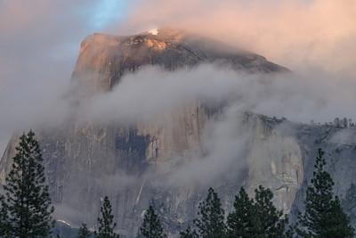 Yosemite Spring 2014