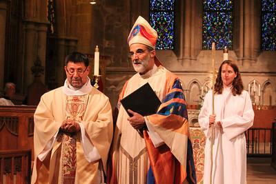 John Marcantonio St. Lukes