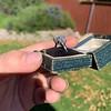 2.50ctw Emerald Cut Diamond 3-stone Ring, GIA E VS1 13