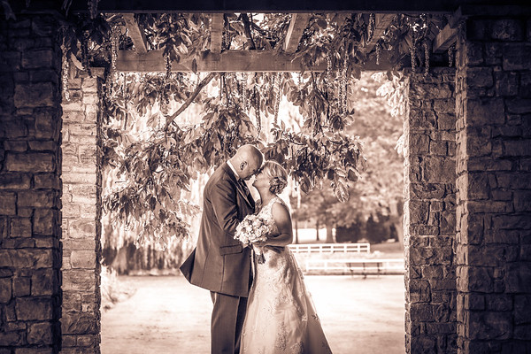 Sasha & Nick's Wedding Video Slideshow