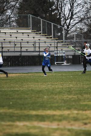 2013 Girls Lacrosse