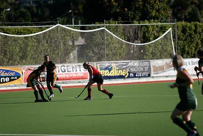2013_06_29 Reserve B Women Hikurangi vs Maungakaramea