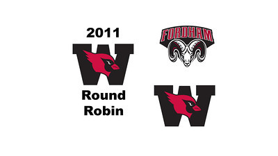 2011 Wesleyan Squash Round Robin Videos