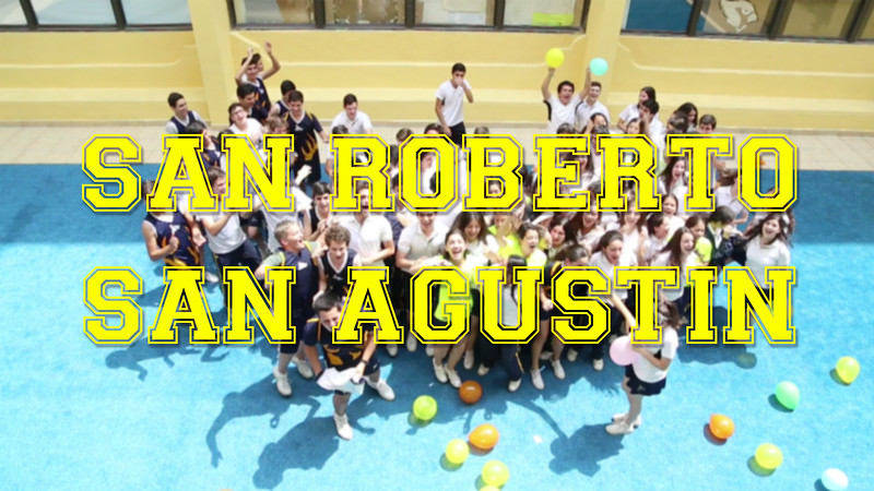 Videoclip San Roberto San Agustin
