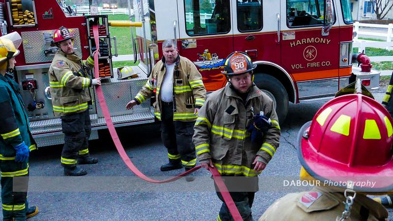98 Fire Drill w Harmony