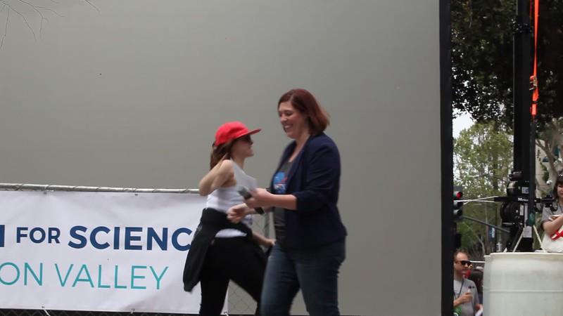 Tracy Van Houton courtesy of mickey souza.MOV