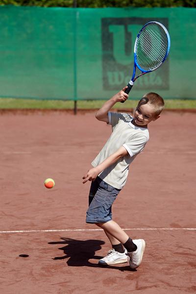 Asker Tennis 2010