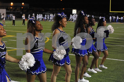 11/6/15 John Tyler vs. Nacogdoches Football by Andrew D. Brosig