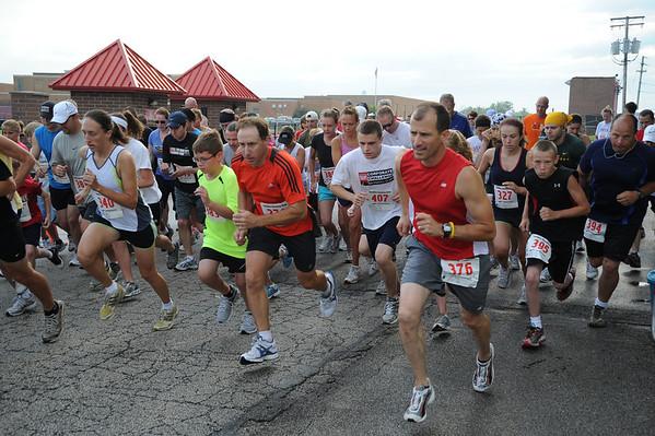 2011 Chardon Schools Foundation Race for Education