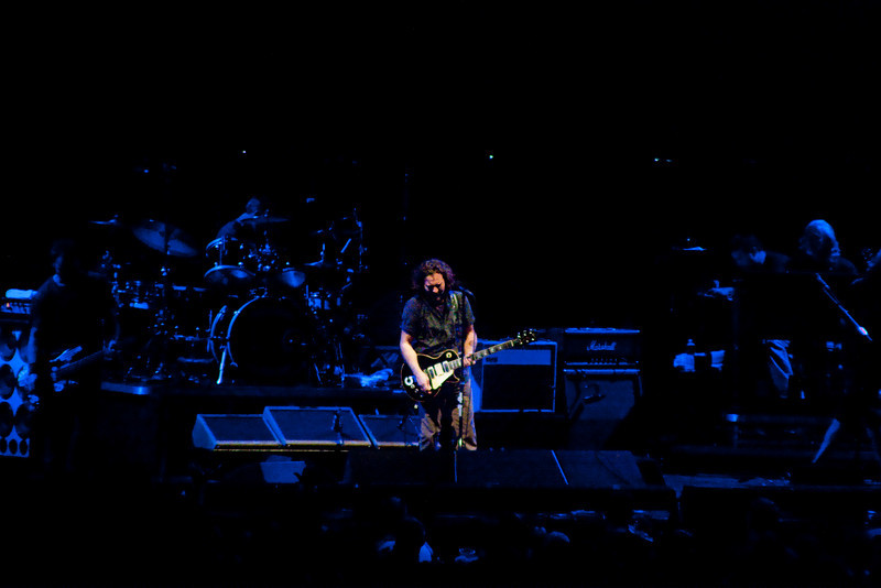 Pearl Jam Spectrum 10-30-09 087