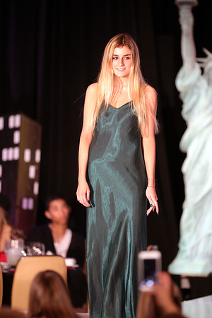 NCL Tustin - Tea & Fashion Show 2020