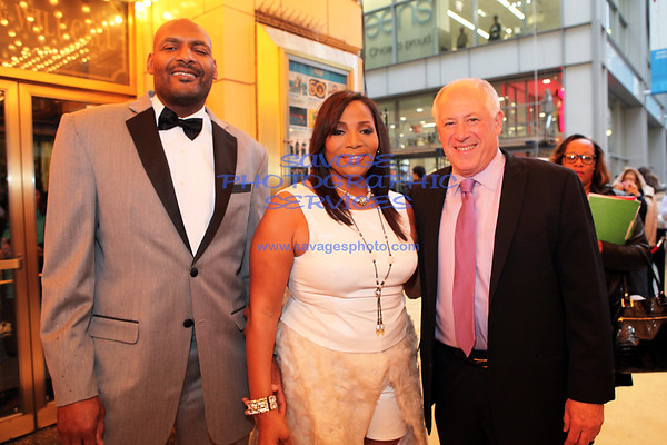 WVON 50th Anniversary Gala VIP Reception