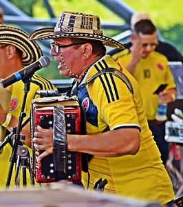 Colombian Festival