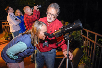 LLL Star Party