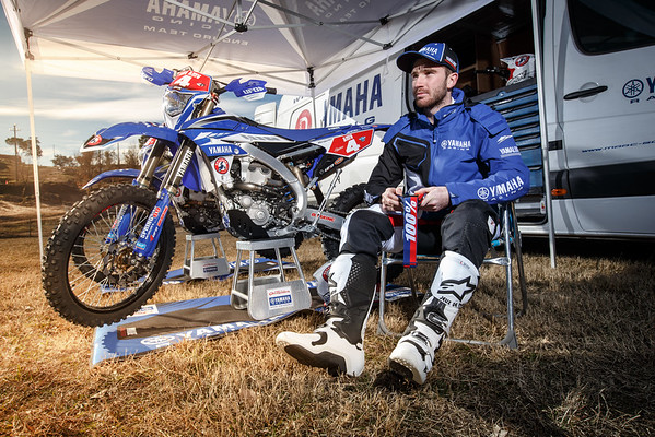 Shooting-Yamaha-Outsiders-2016-Photos : Yamaha Racing