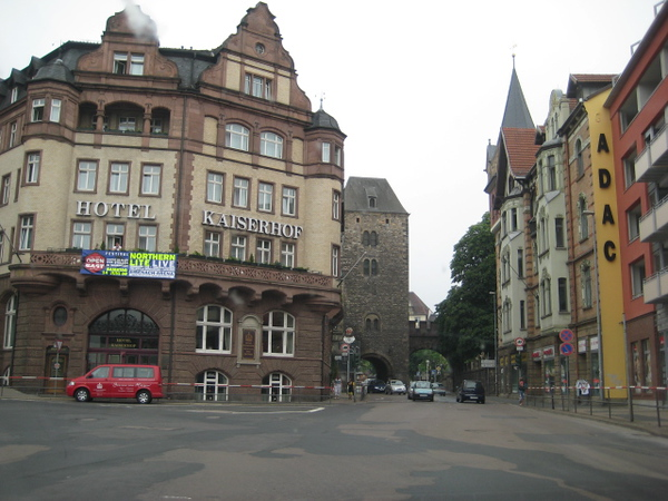 Eisenach, Germany