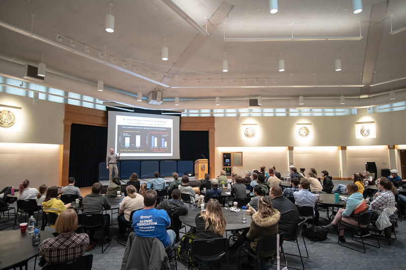 Midwest Ecology and Evolution Conference