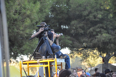 Gladius Evening Show:  Chained Combat 9 October 2010