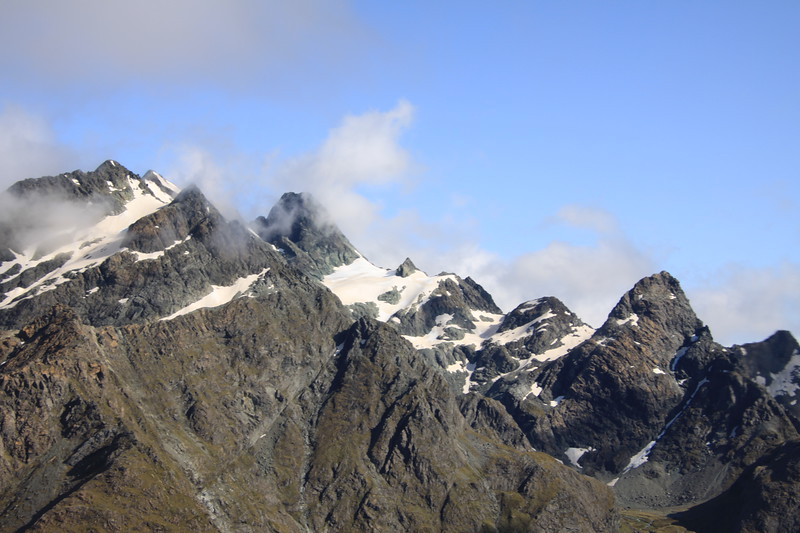 Humboldt Mtns