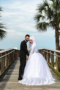 Aya & Ghaith's Wedding