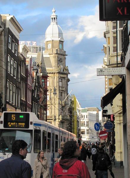 10-Leidse Street (Leidsestraat)