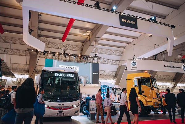 Fotografias Expo Transporte