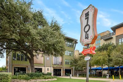 The 704 \ Austin, TX