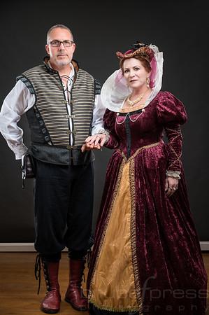 Baltimore Shakespeare Factory Gala 2019