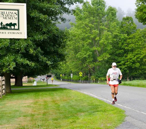 Vermont 100 Ride & Run