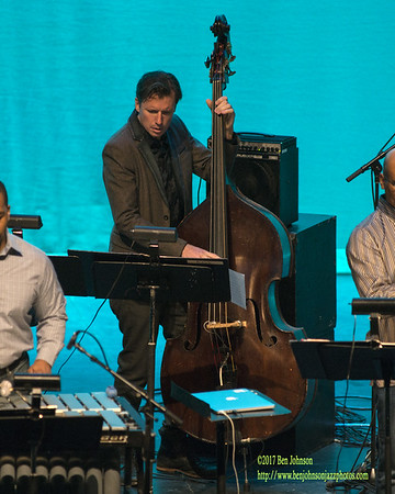 SF Jazz Collective - Annenberg Center Philadelphia 2017