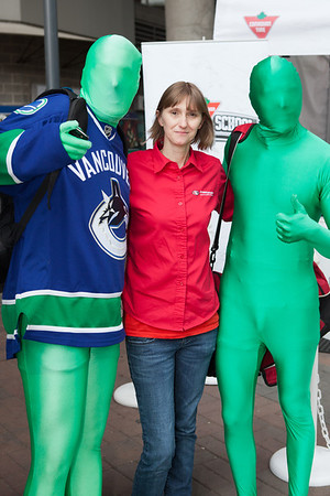 Canucks 2011