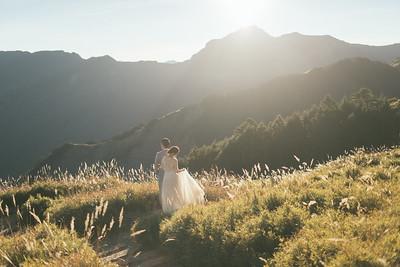 Pre-wedding | Syuan + Tim