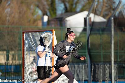 JV Girls Lacrosse vs Watterson