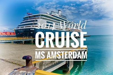 2014 World Cruise