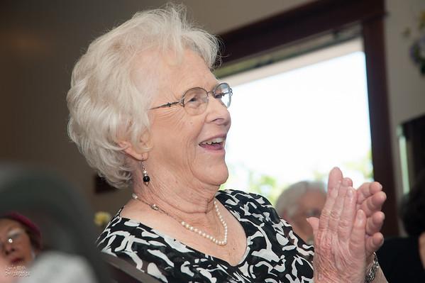 Lyn's 80th Birthday Party