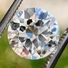 2.77ct Transitional Cut Diamond GIA K VS1 33