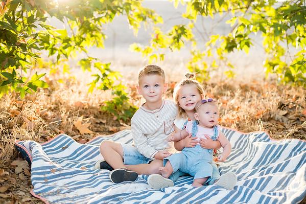 Ross Family 2018