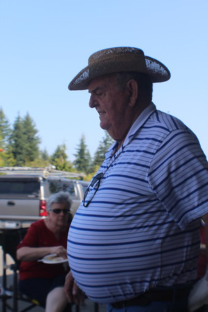 2019-08-03 Stanwood Parade and Picnic