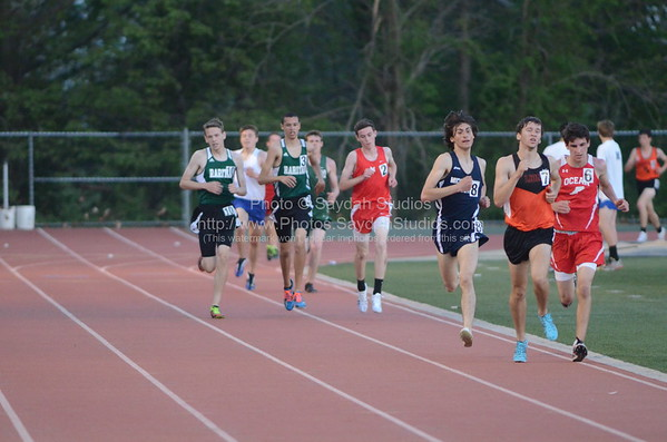 Monmouth County Champs 2 - May 8th 2015