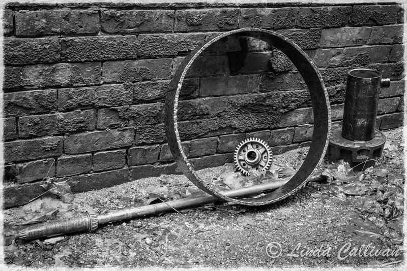 LindaCullivan Outside Blacksmith.jpg