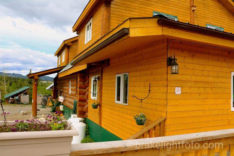 Muk Tuk Adventures Lodge