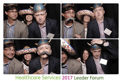 LVL 2017-08-22 Healthcare Services Leader Meeting