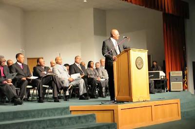 Renewing Our Mutual Promise MLK Worship Celebration Jan 16, 2012