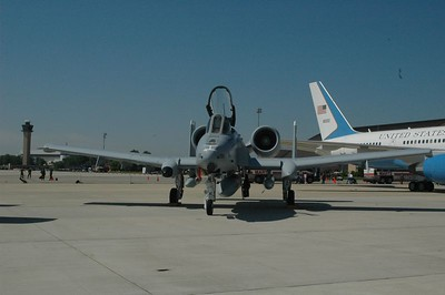 andrews afb
